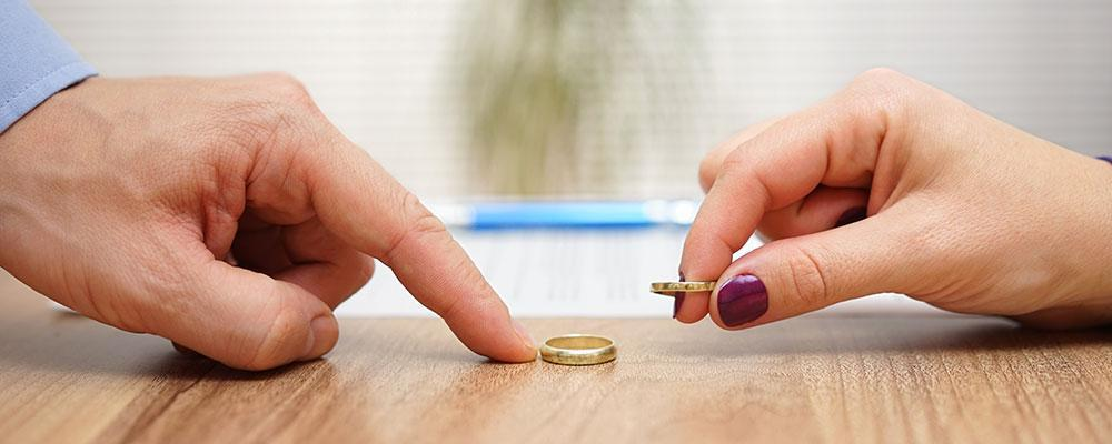 Types of divorce in Illinois